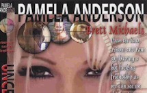 Genuine factory produced DVD features Pamela Lee Anderson having explicit sex with her rocker boyfriends.  90 minutes